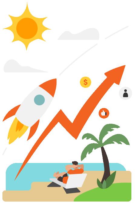 Magento digital marketing and development services